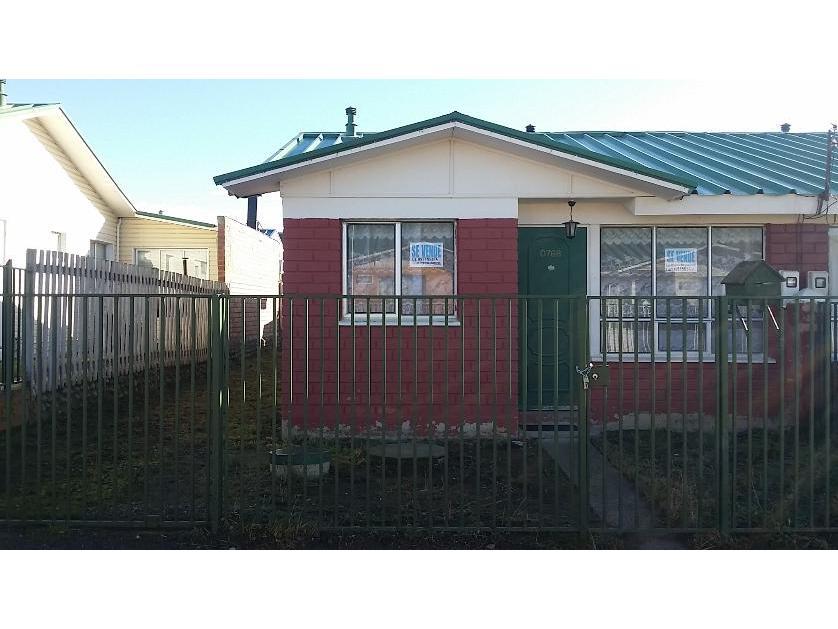 Casa en Venta Pasaje Tesino 0768, Punta Arenas, Magallanes