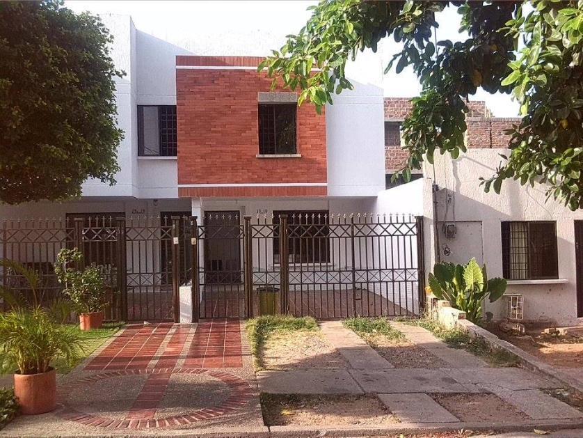 Casa en Venta en Barrio Villalba, Valledupar, Cesar