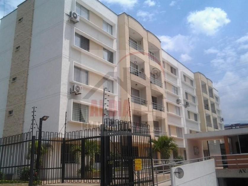 Apartamento en Venta en Calle 3ab Bis # 60 N 63, La Flora, Cali