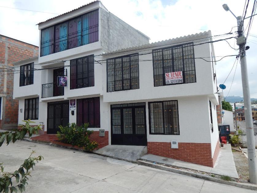 Casa en Venta Urbanizacion Caminos De Juan Pablo Ii, Altos De Ambalá, Ibague