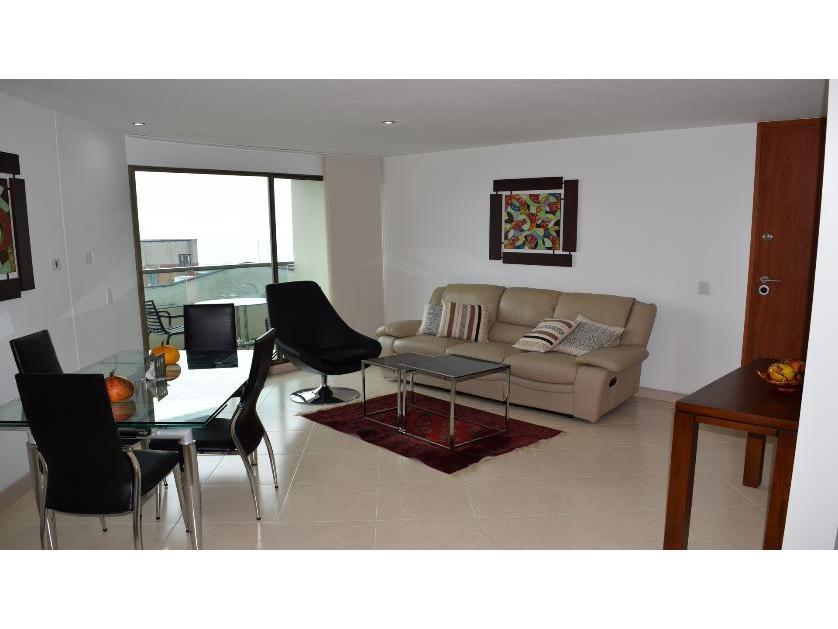Apartamento en Arriendo Calle 3 # 25 -399, Loma Del Tesoro, Medellín