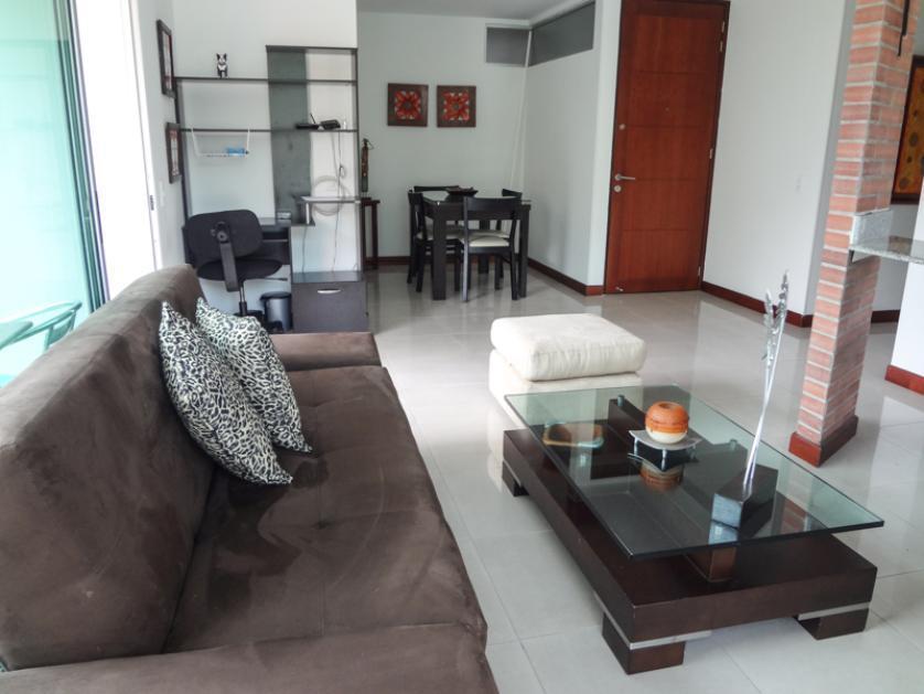 Apartamento en Arriendo Calle 12 # 30 – 126, Poblado, Medellín