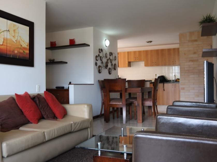 Apartamento en Arriendo Transversal 7a # 30 - 349, Poblado, Medellín