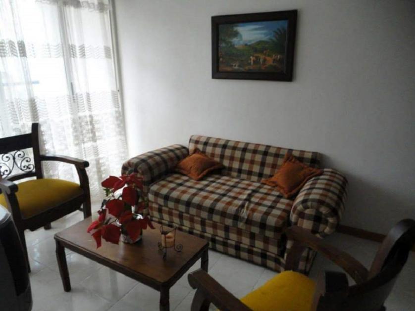 Apartamento en Arriendo en Carrera 35 # 29 - 85, Poblado, Medellín