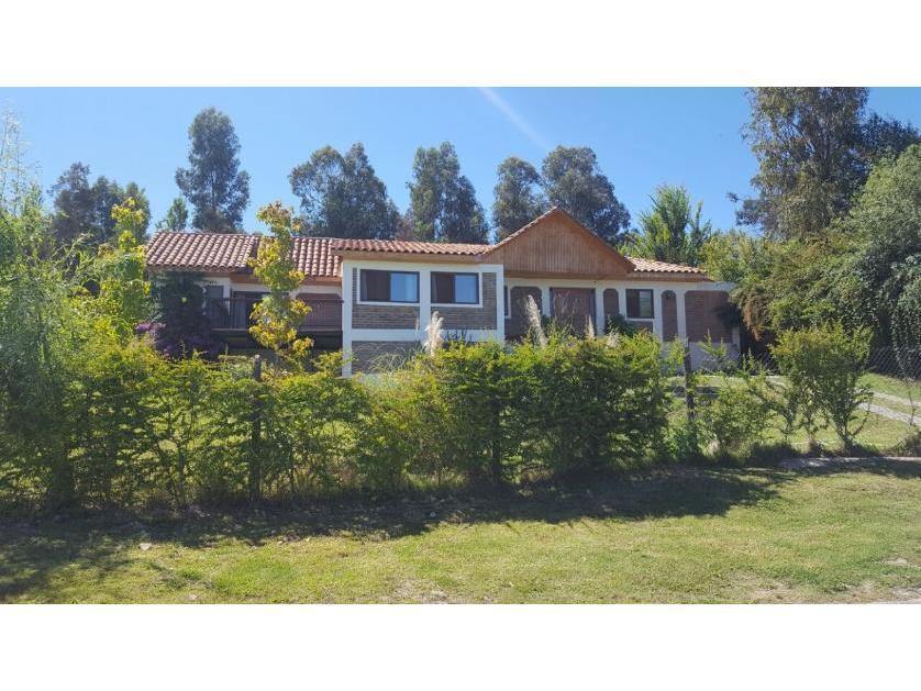 Casa en Arriendo Machalí, Cachapoal