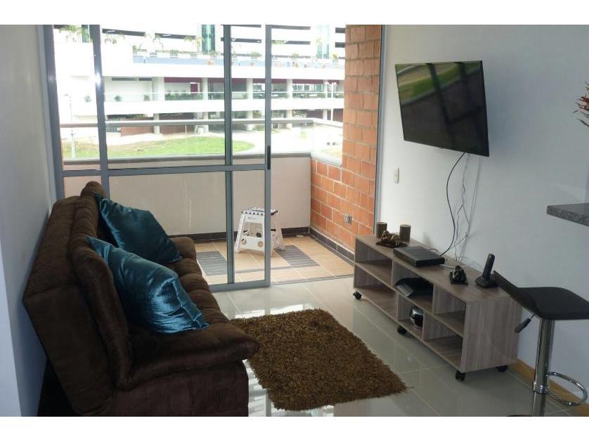Apartamento en Arriendo Carrera 37a # 29 - 04, Poblado, Medellín