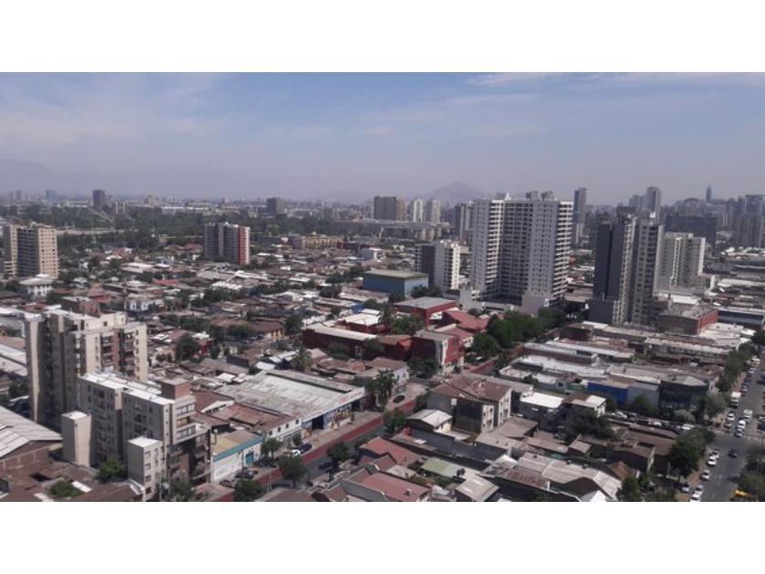 Santiago Centro, Se Vende Departamento Ideal Para Inversionista Inmobiliario