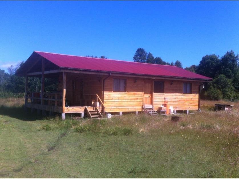 Casa en Venta Conquil, Villarrica, Cautín