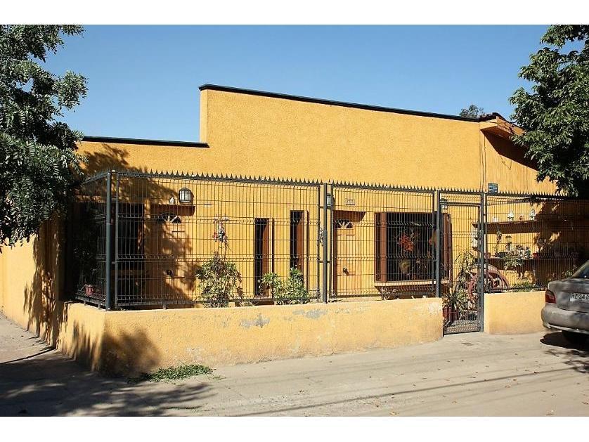 Casa en Venta Puren 777, Los Andes