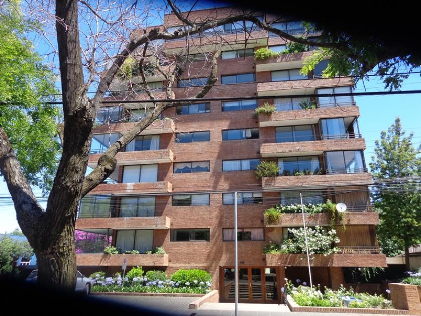 Departamento en Venta Edificio Don  Isidoro, 2 Norte Con Diagonal, Talca