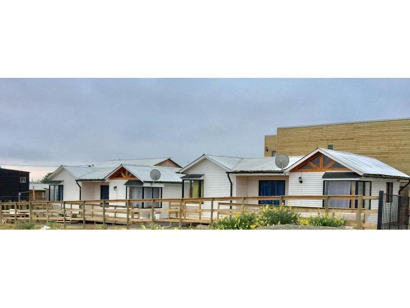 Cabaña-Refugio en Arriendo Mariscadero, Pasaje Los Pensamientos, Pelluhue, Chile, Pelluhue, Cauquenes