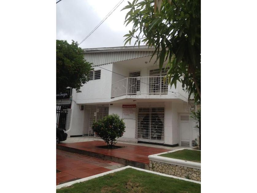 Casa en Venta Karrera 45 # 79-174, Localidad Metropolitana, Barranquilla