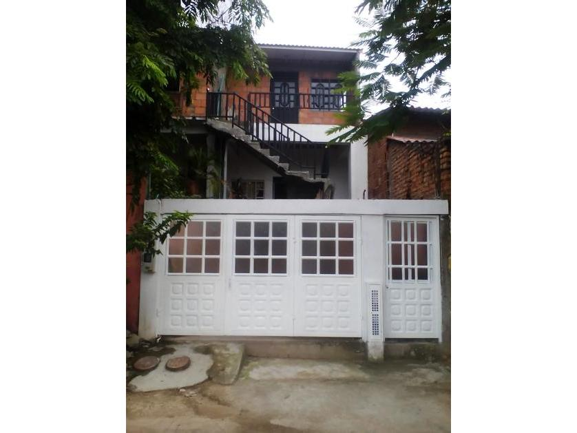 Casa en Venta Cra 11 No 10-17, Agua De Dios, Cundinamarca