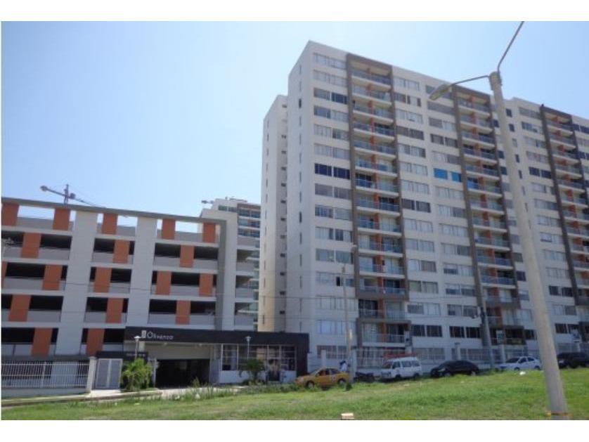 Apartamento en Venta en Miramar, Barranquilla