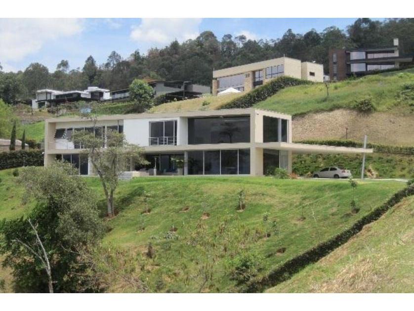 Casa en Venta Poblado, Medellín