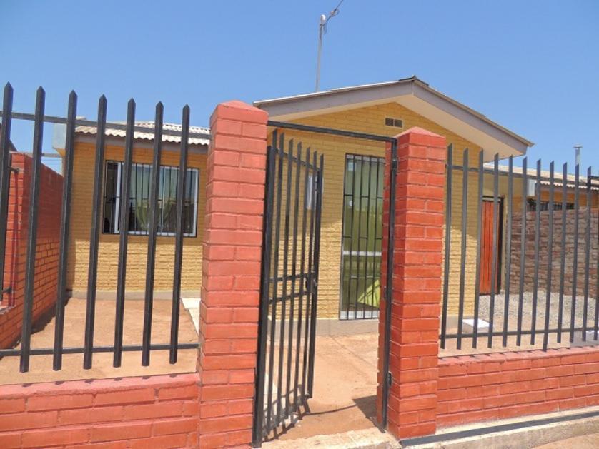 Casa en Arriendo Lago Blanco 1352, Coquimbo, Elqui