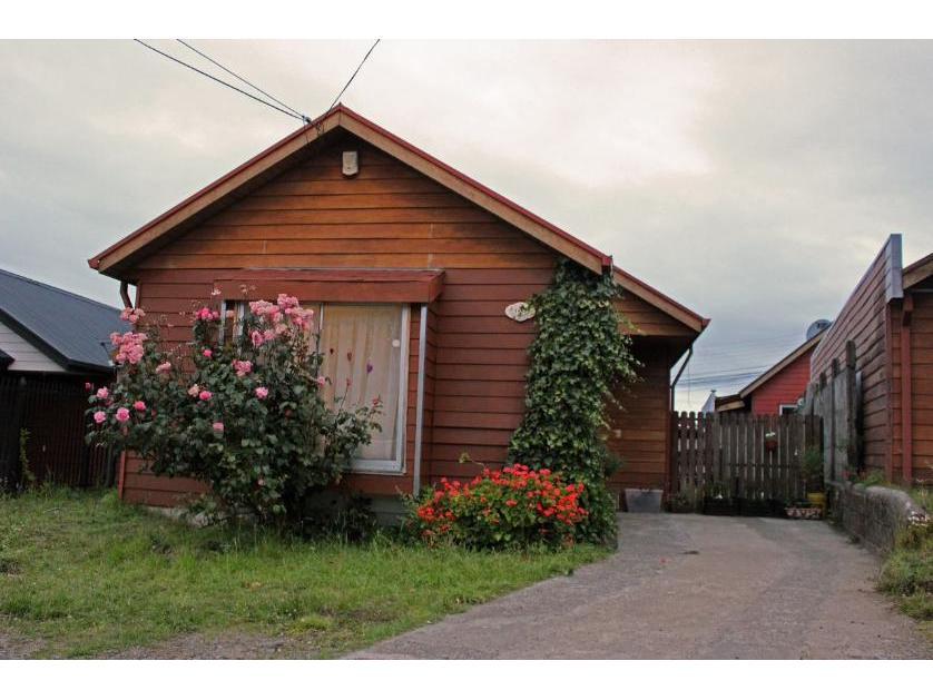 Casa en Arriendo Osvaldo Barrientos 1187, Castro, Chiloé