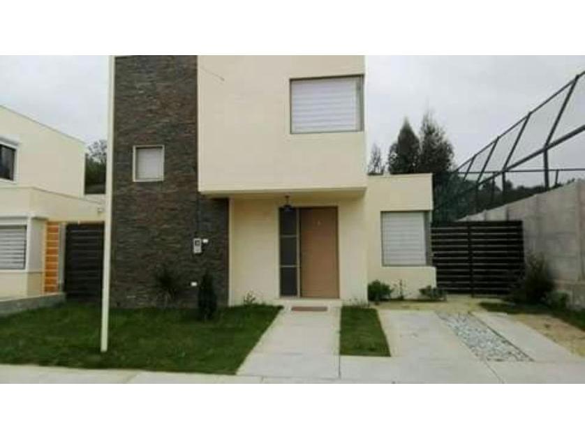 Casa en Arriendo Sector Rumie, Villa Alemana, Valparaíso