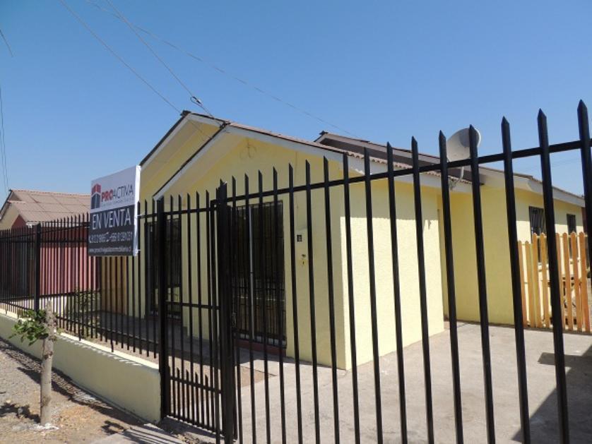 Venta de casa en Pje Enrique Bunster, La Serena-