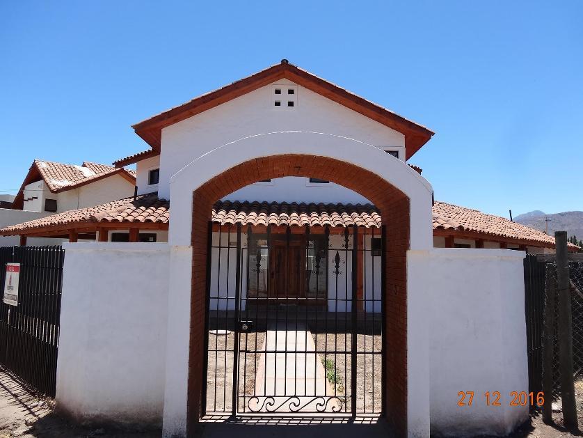 Casa en Venta Camino La Troya, San Felipe, San Felipe De Aconcagua