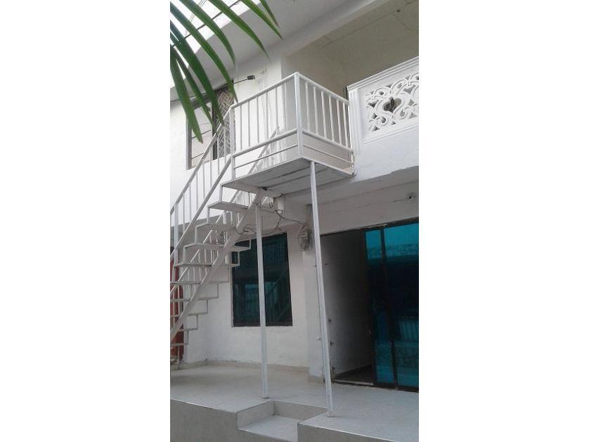 Casa en Venta San Pedro Mz 16 Lote 9, Industria De La Bahía, Cartagena De Indias