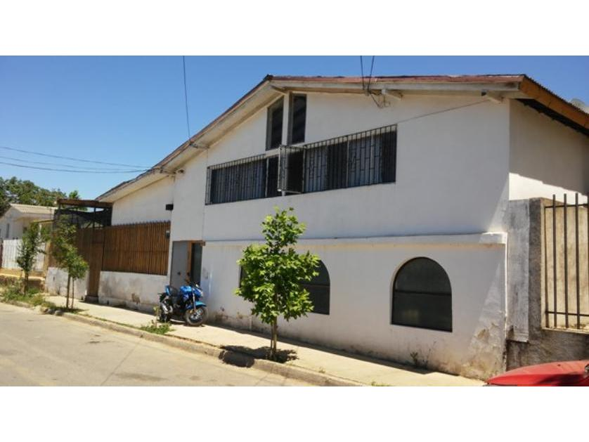 CASA - USO COMERCIAL INDIVIDUAL QUILPUE : QUIL197
