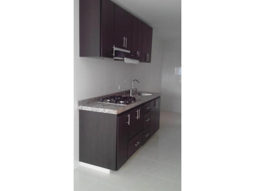 Apartamento en Venta Conjunto Cerrado Loma Linda, Centro, Fusagasugá