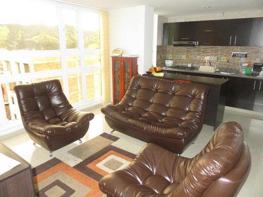 Apartamento en Venta en Carrera 26 Numero 20 - 24, San Jose Obrero, Pasto