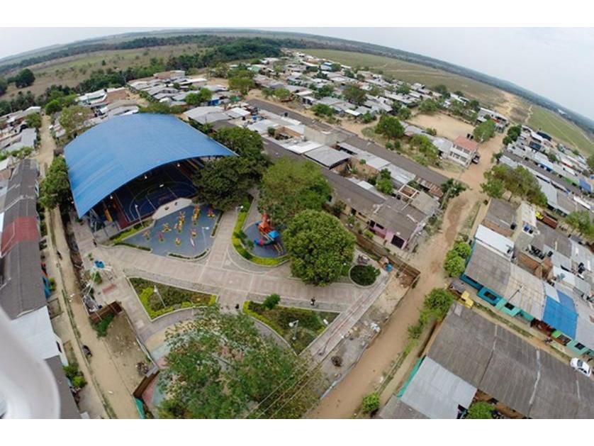 Lote de Terreno en Venta Conjunto Cerrado Los Girasoles, Casa 39 C, Villavicencio, Meta