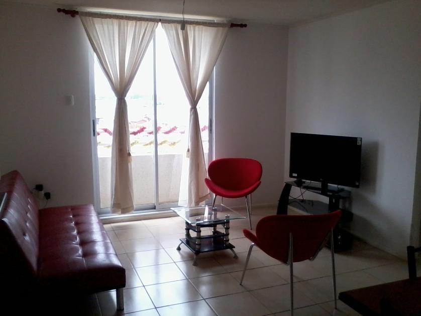 Departamento en Arriendo Calle El Encuentro 2786 , Condominio Mistral Iii, La Serena, Elqui