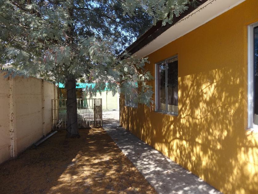 Casa en Arriendo Hector Humeres, Los Andes