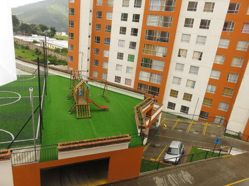 Apartamento en Venta en Carrera 26 Numero 20 - 24, Mariluz  Ii, Pasto