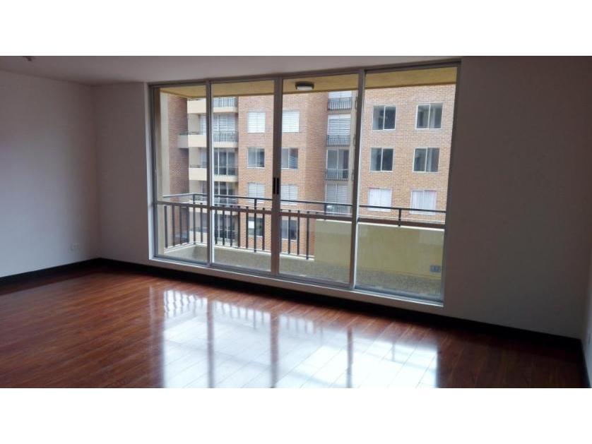 Apartamento en Venta Calle 4 Con Carrera 1, Madrid, Cundinamarca