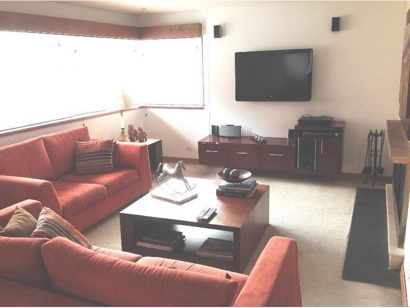 Apartamento en Arriendo Calle 74 Carrera 6, El Nogal, Bogotá