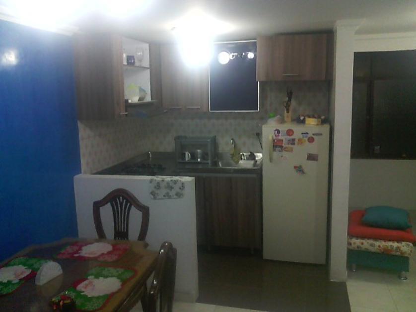 venta apartamento en la cabaña, bogotá 595205 - puntopropiedad.com
