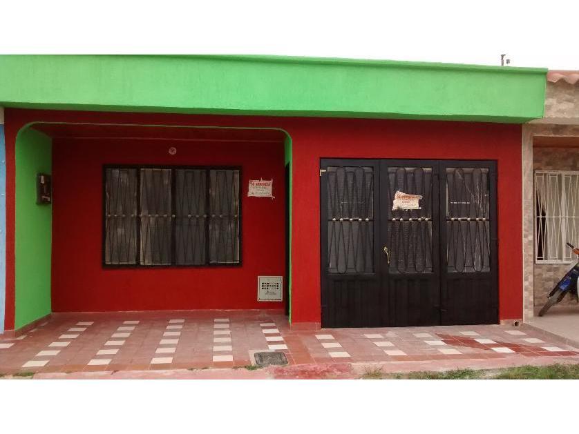 Casa en Venta Calle 19 # 4-35 Barrio La Gloria, Granada, Meta