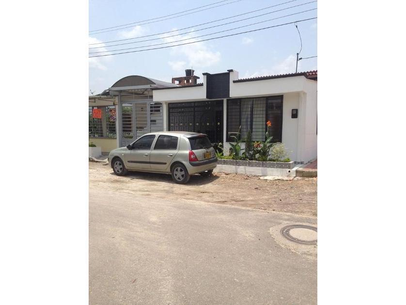 Casa en Venta Calle 43#47-23, Kirpas, Villavicencio