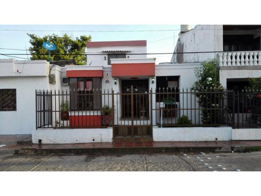 Casa en Venta El Libertador, Rioacha