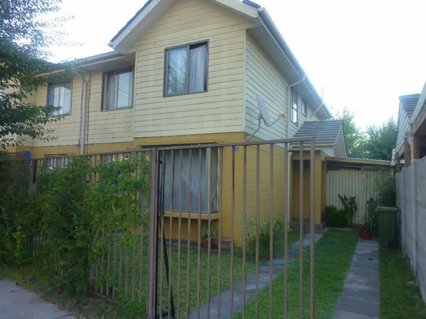Excelente, Hermosa y Amplia Casa 2 Pisos 4d y 3b en Peñaflor