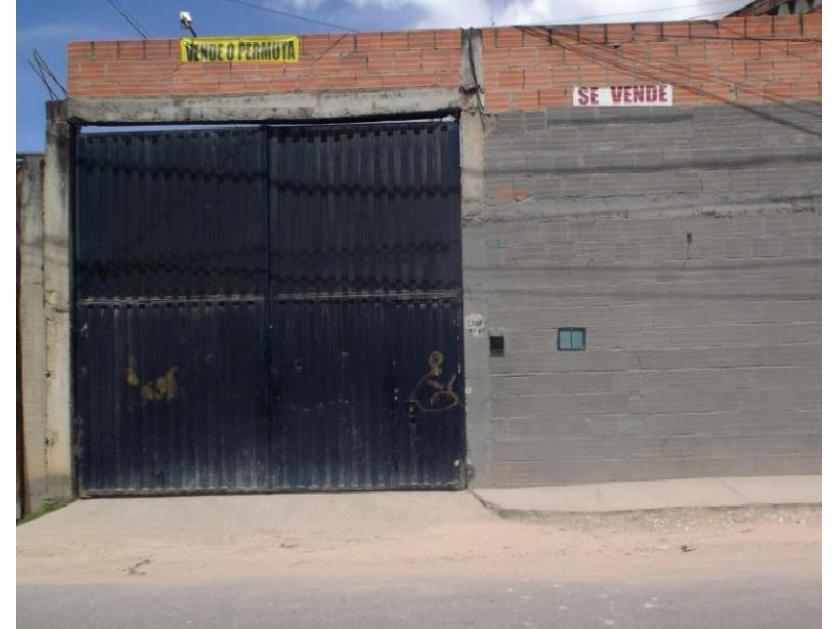 Industrial en Venta Engativá-centro, Bogotá