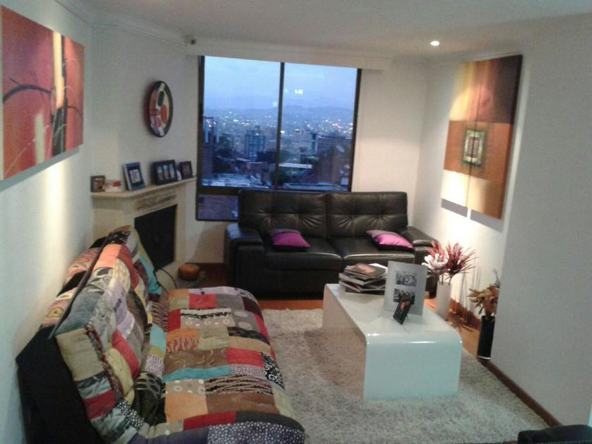 Apartamento en Venta Carrera 2 Calle 70, Rosales Chapinero, Bogotá