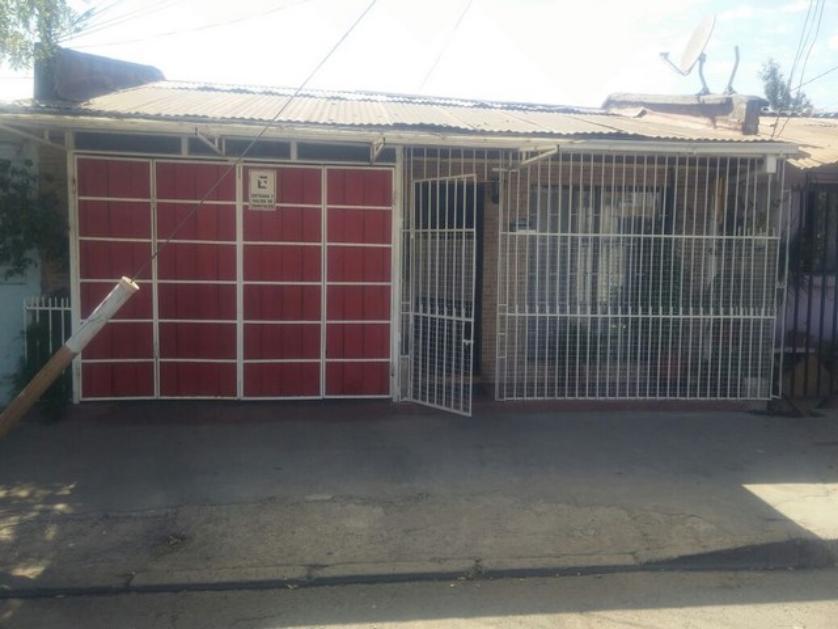 Casa en Venta Lo Ovalle, Pedro Aguirre Cerda, Santiago