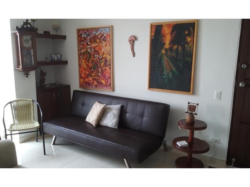 Apartamento en Arriendo Circunvalar 25, Casco Antiguo, Floridablanca