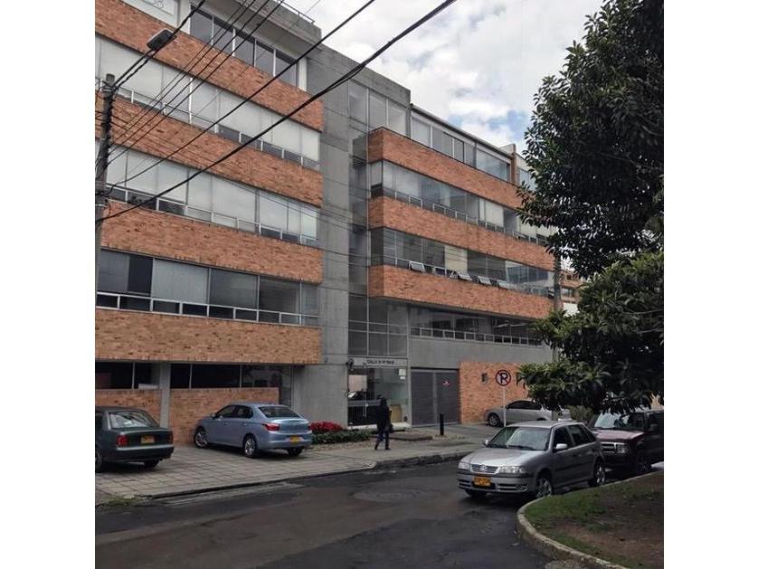 Oficina en Venta en Barrio Los Héroes, Antiguo Country, Bogotá
