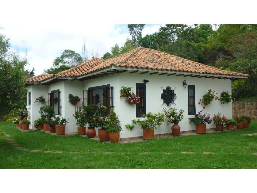 Casa en Venta Rural, Villa De Leyva, Boyacá