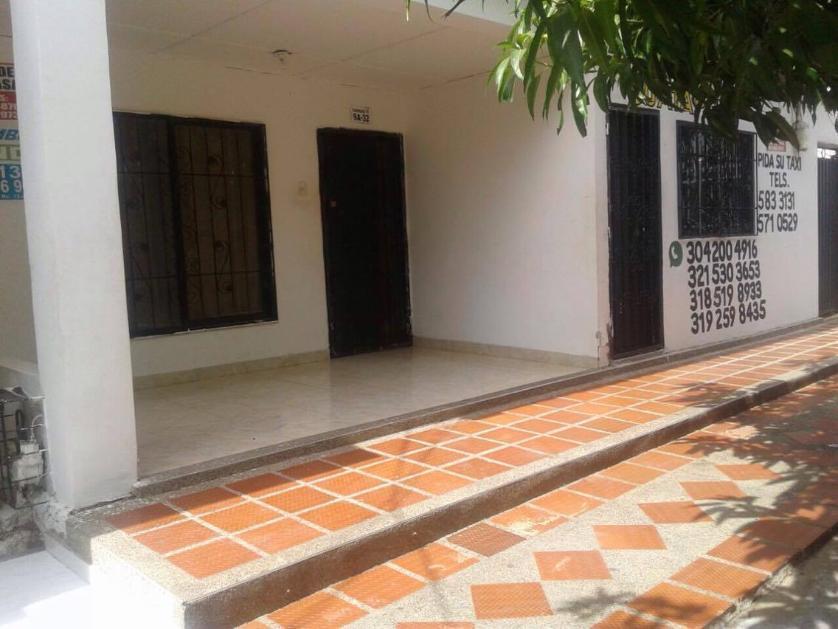 Casa en Venta en Carrera 14 # 9a 32, San Joaquín, Valledupar