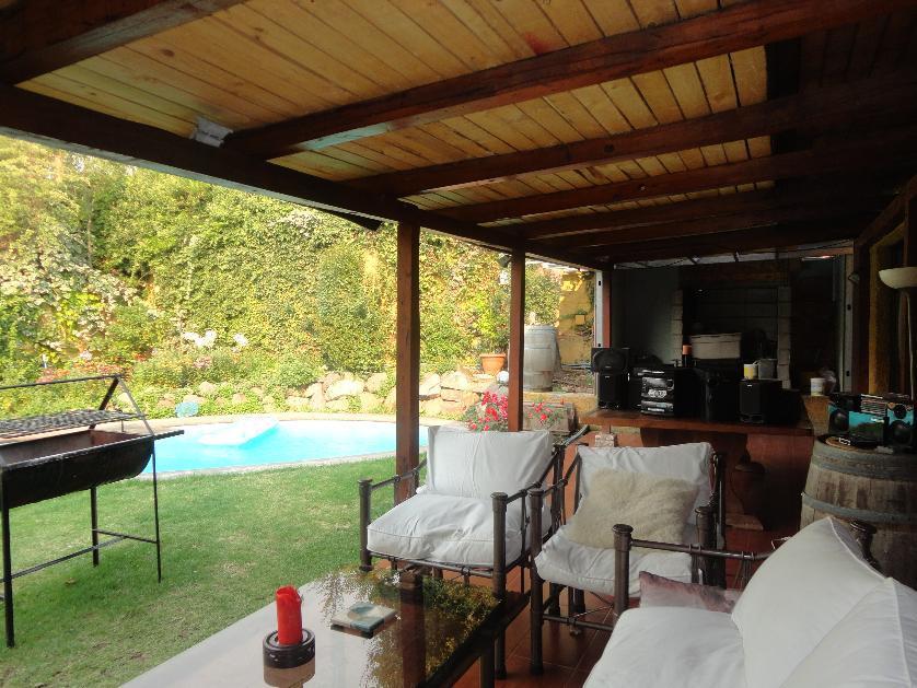Casa en Arriendo Las Condes, Santiago