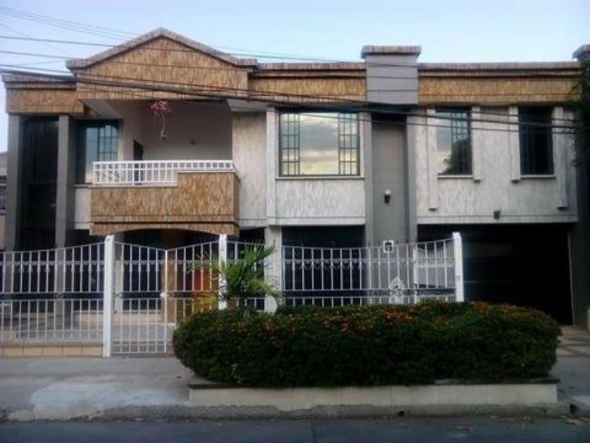 Casa en Venta Calle 13 # 8- 47, San Carlos, Valledupar