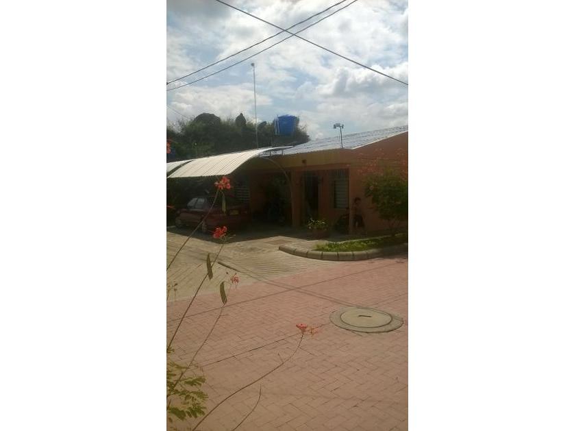 Casa en Venta Condominio Peña Flor, Noroccidental, Neiva