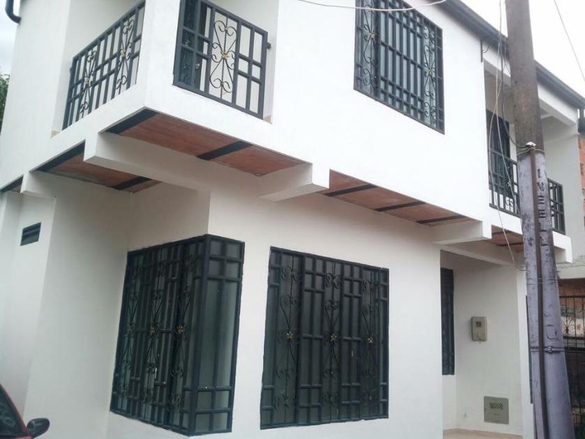 Casa en venta en Carrera 17e, Covisán, Villavicencio
